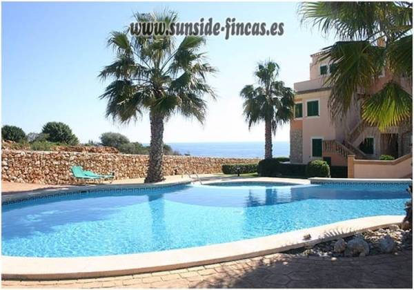 Detached house in Cala Magrana